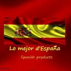 Lo mejor d'españa by BC MARKETING SOLUTIONS