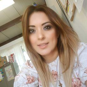 Susy Cabrera