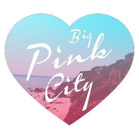 Big Pink City