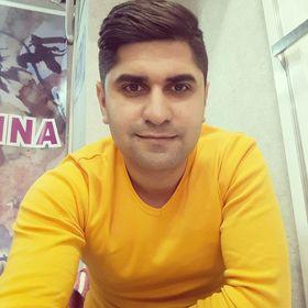 Gökhan Baday