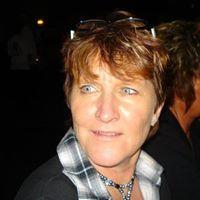 Yvonne Andersen