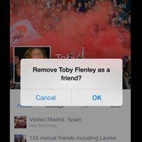 Toby Flenley