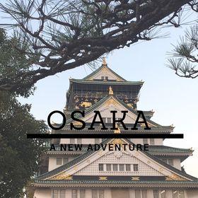 Osaka Walks