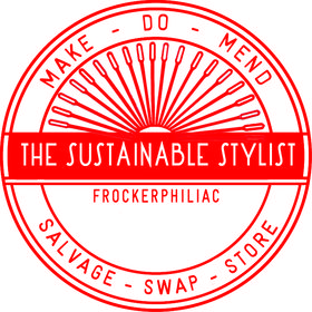 The Sustainable Stylist