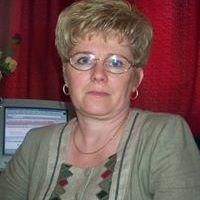 Erika Galgócziné Paszternák