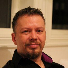 Tommy Grønneberg-Wick