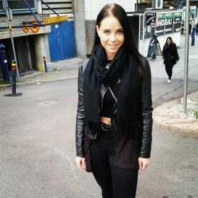 Jenna Villanen