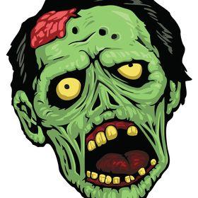 My Secret Zombie