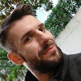 Ilias Kavoukis