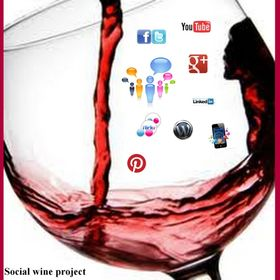 Social wine project