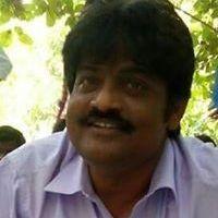 Krishnarao Yegireddi