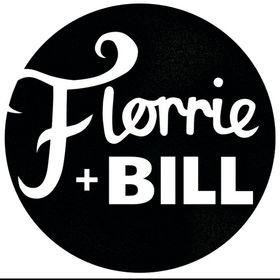 Florrie + Bill