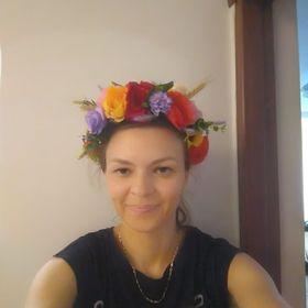 Tatiana Dumitrache
