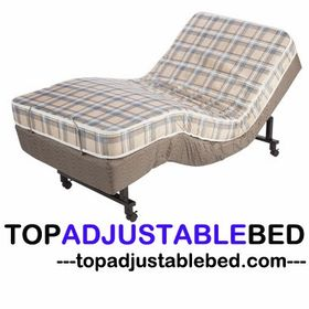 Top Adjustable Bed