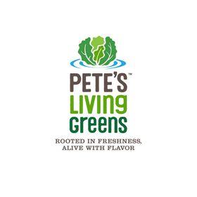 Pete's Living Greens