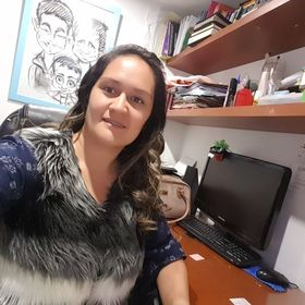 Yuly Quiroga
