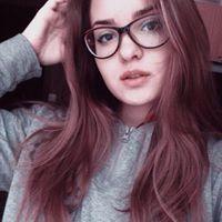 Irina Gerasimovich