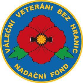 Váleční Veteráni bez hranic N. F. Endowment fund War veterans without borders.