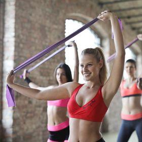 Lerne Pilates