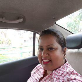 Manisha Nangalia