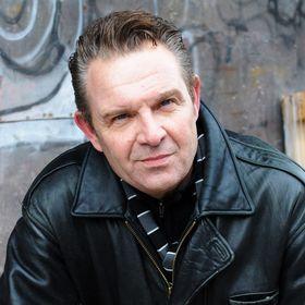 Author Robert McClure