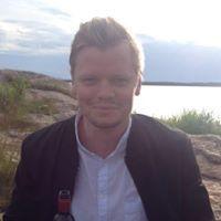 Niklas Lahtinen
