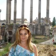 Ioana Mosteanu