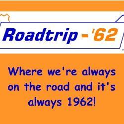 Roadtrip-'62