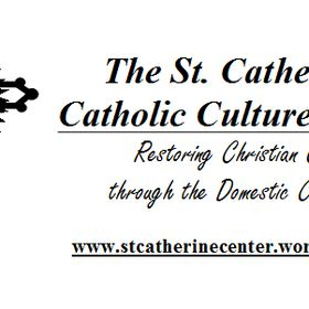 St. Catherine Catholic Culture Center