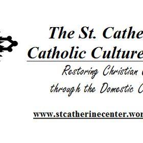 St. Catherine Catholic Culture Center