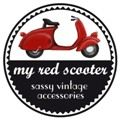 My Red Scooter