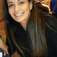 Vanessa Maron
