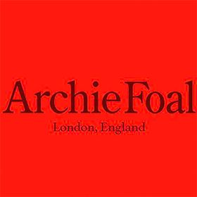 Archie Foal