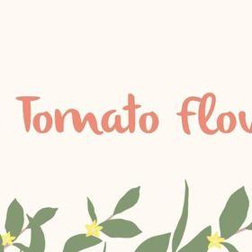The Tomato Flower