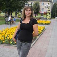 Anna Čonkova-Borodij