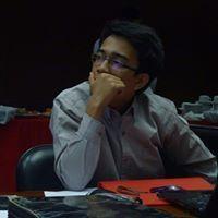 Alex Pandiaz
