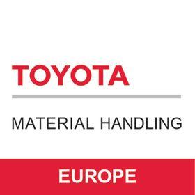 Toyota Material Handling Europe - Design Center