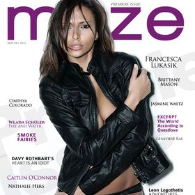 Muze Magazine