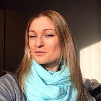 Darya Morozova