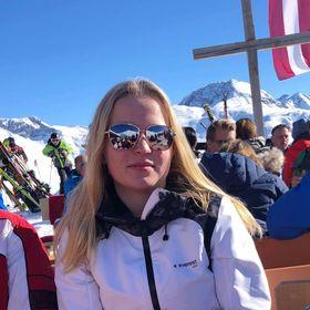 Louise Dahlgren