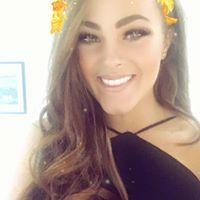 Rebecca Tilliander