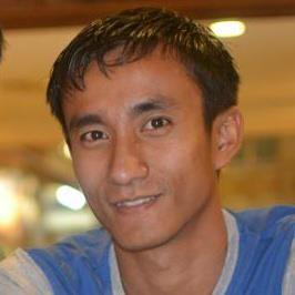 Mohd Isa Ahmad Azan