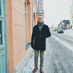 Antti Pykäläinen