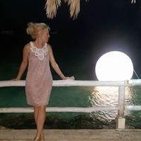 Elena Moskovaea-Starish