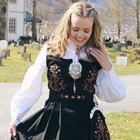Anna Smehus Staurset