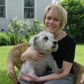 Katharine Britton, Author