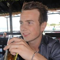Robin Alexander Dahlberg