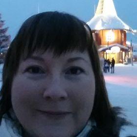 Niina Mäki