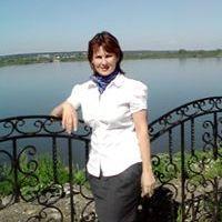 Инна Мельникова