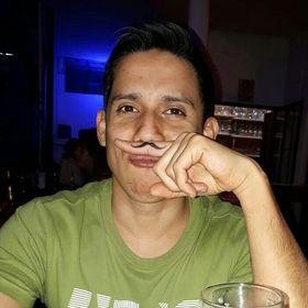 Osmin Prieto Espinoza
